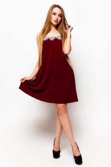 Платье Дженоя