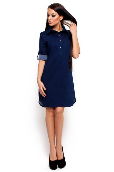 Платье Джинси