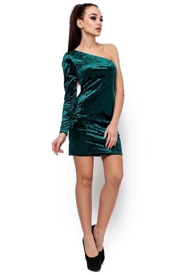 Платье Аквамарин