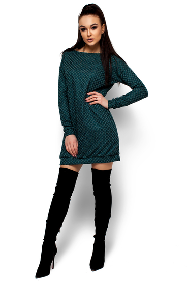 Платье Ферги