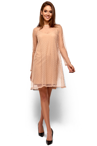 Платье Дасти