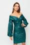 Платье Асти