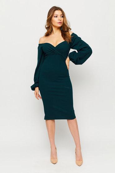 Платье Ивонн