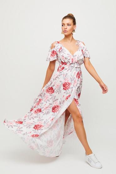 Платье Менди