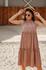 Платье Бали